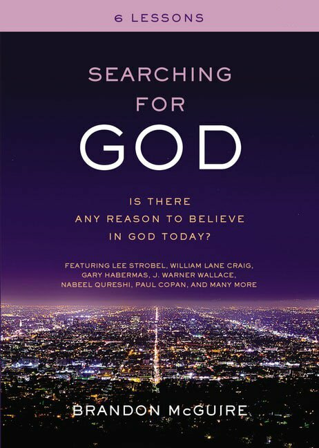 Searching for God (Video Study)