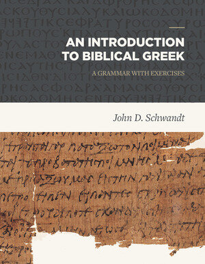 An Introduction to Biblical Greek