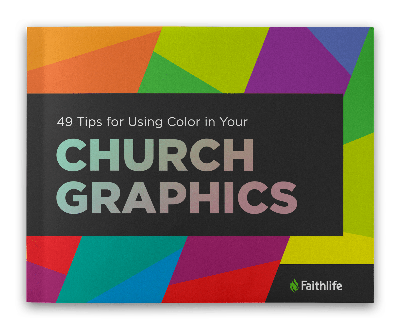 49 Tips for Using Color in Your Church Graphics