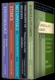 IVP Contours of Christian Philosophy Series (5 vols.)