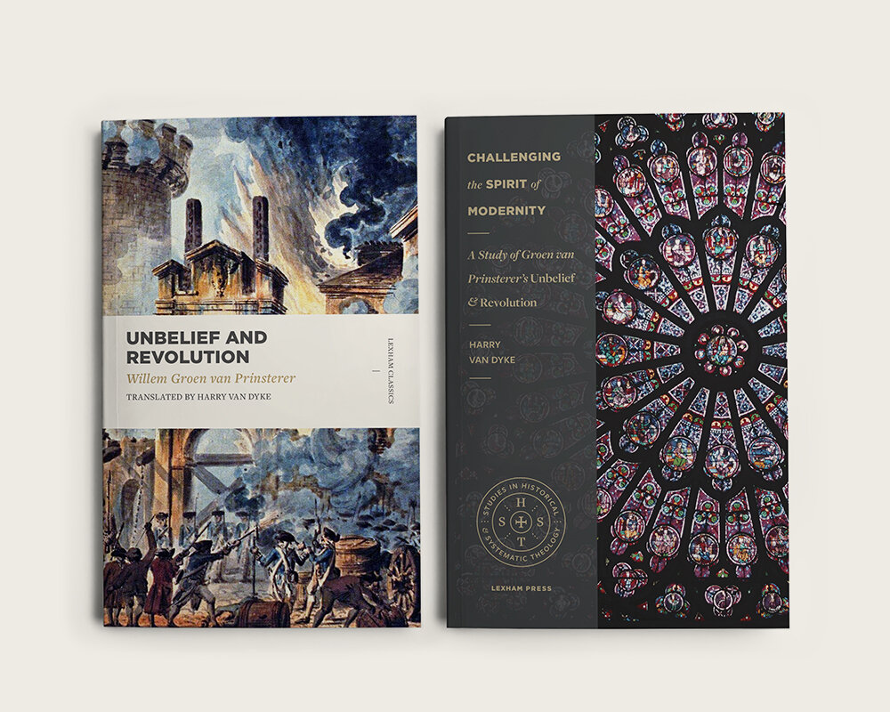 Unbelief and Revolution Bundle (2 vols.)