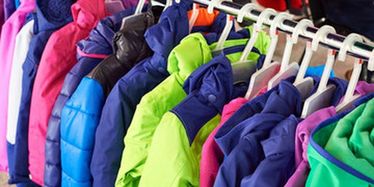Coats Can Prevent Crime