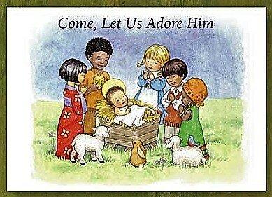 Adore Him (2)