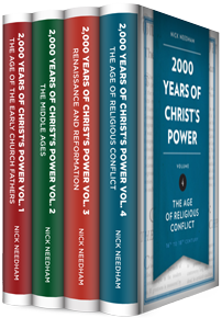 2,000 Years of Christ's Power (4 vols.)