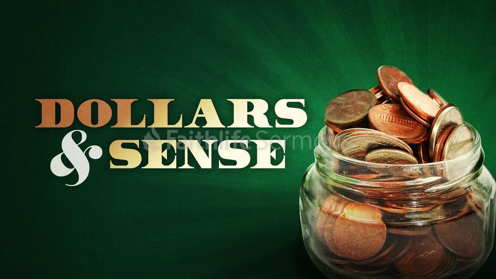 Dollars & Sense preview