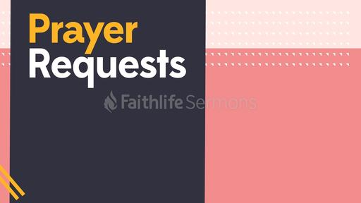 Bright Prayer Requests