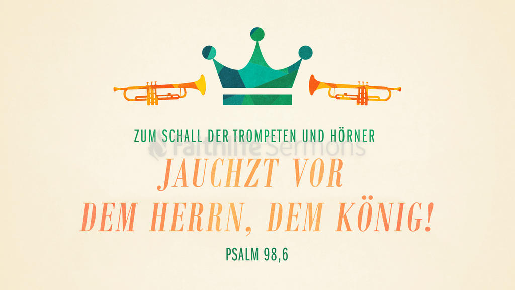 Psalter 98,6 16x9 preview
