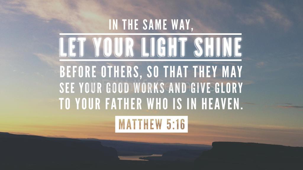 Matthew 5 16 1920x1080 preview