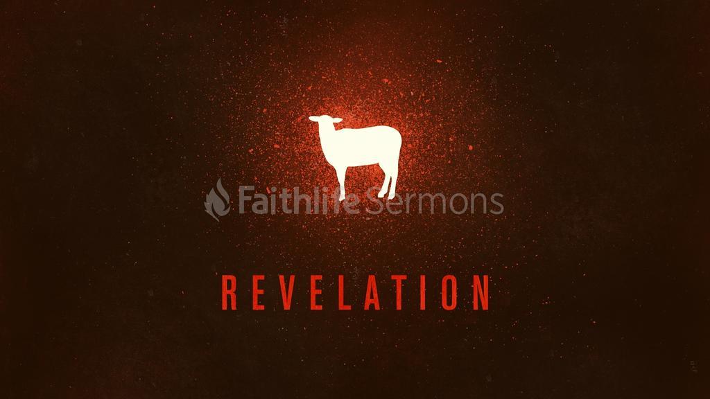 Revelation preview