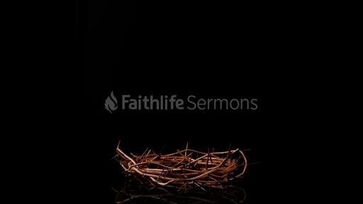 Crown of Thorns Communion