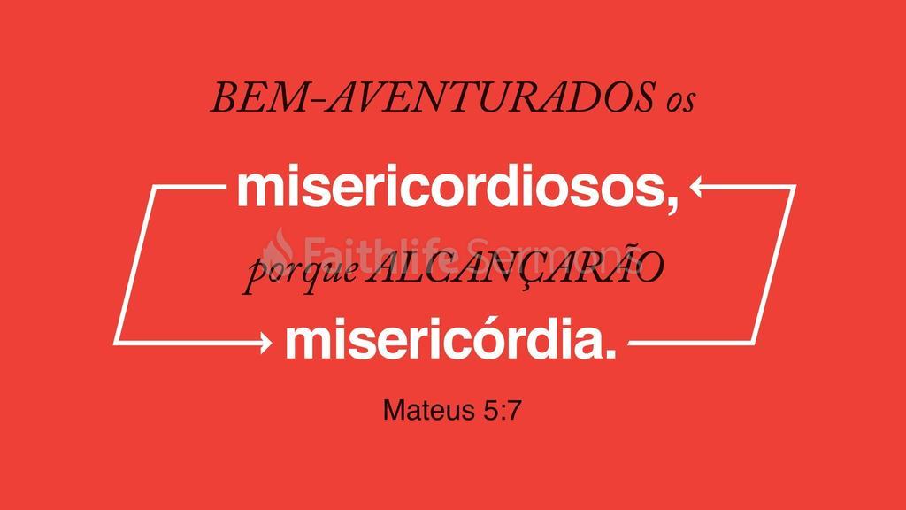 Mateus 5 preview