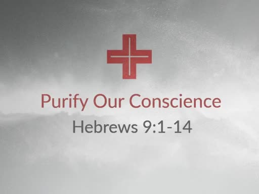 Purify Our Conscience