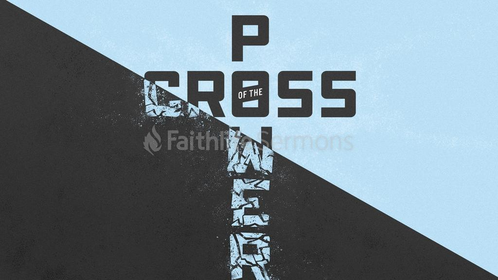 Power of the Cross large preview