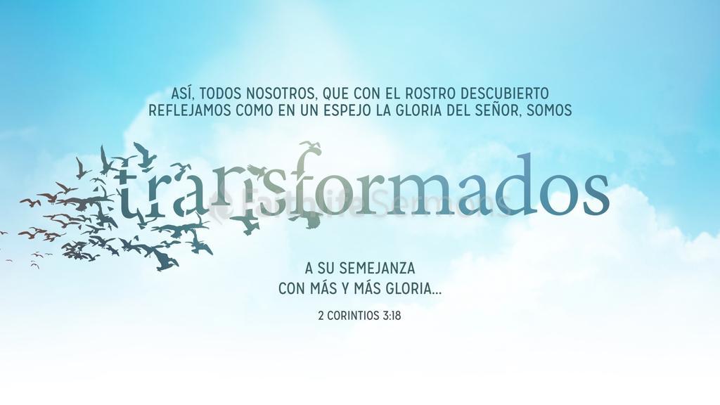 2 Corintios 3 preview