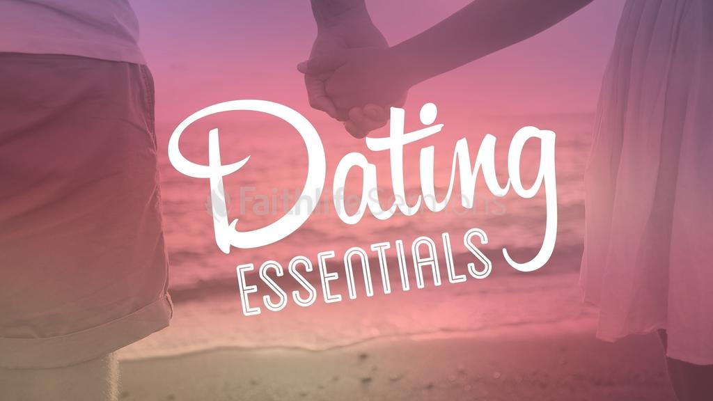 Romantic Beach dating essentials preview