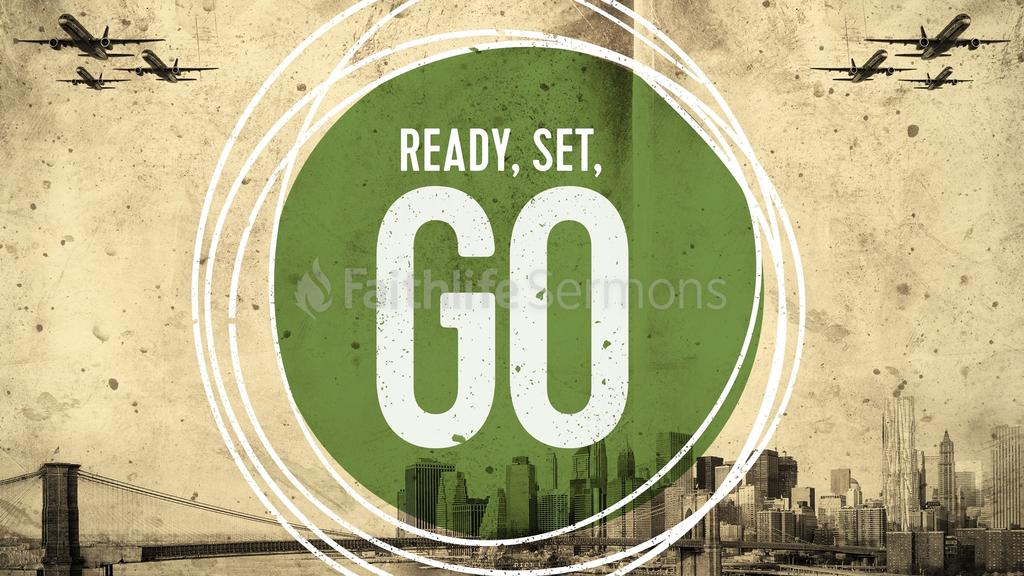 Grungy City ready, set, go preview