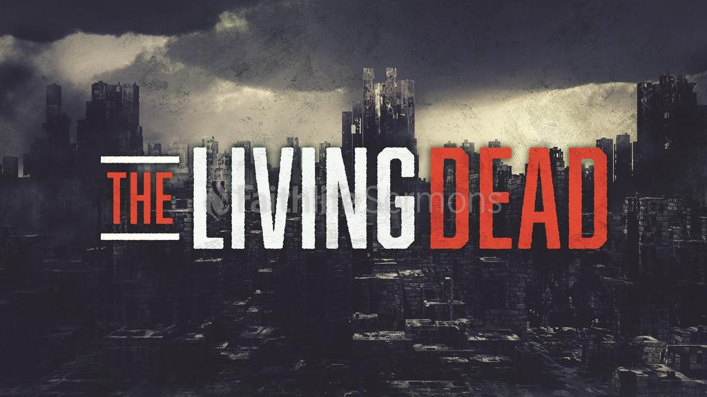 Comic Book City the living dead preview