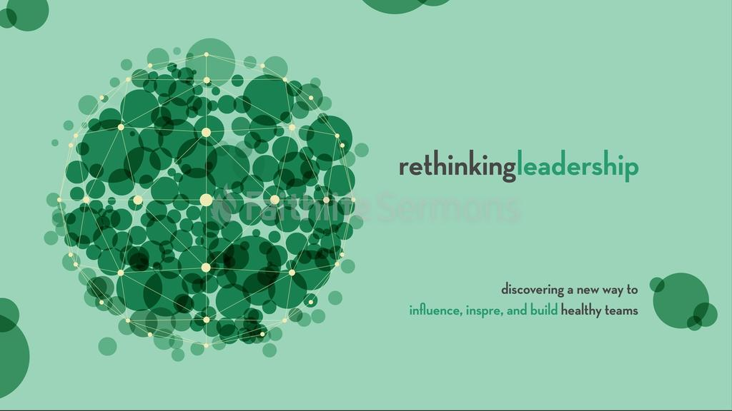 Green Circles rethinking leadership preview