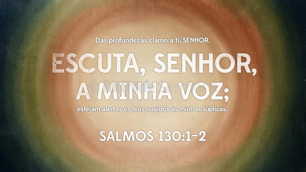 Salmo 130 preview