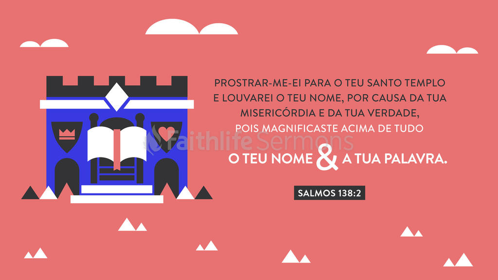 Salmo 138 preview