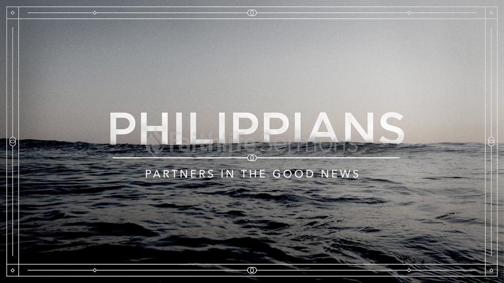 Philippians large preview