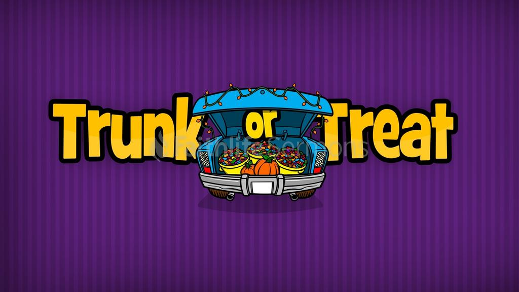 Trunk or Treat preview