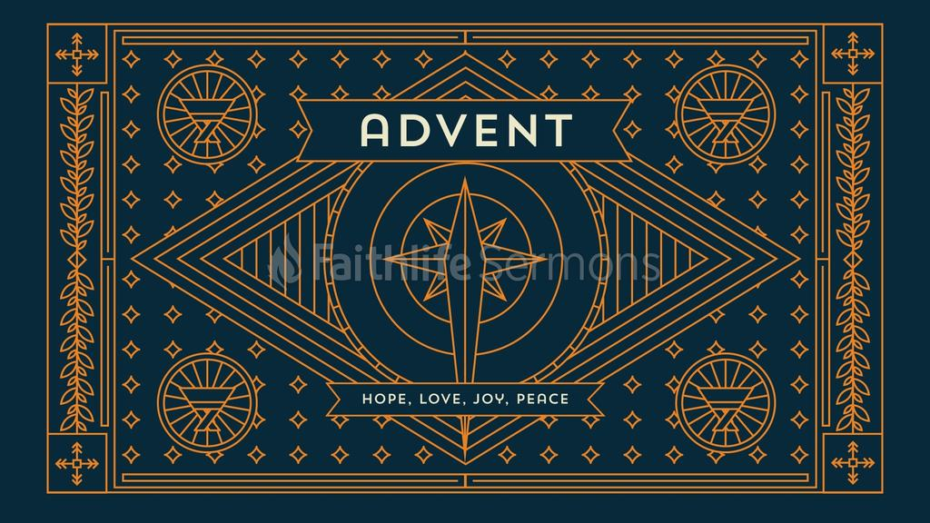 Advent preview