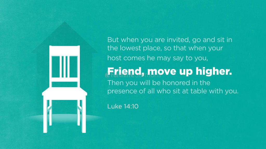Luke 14:10 large preview