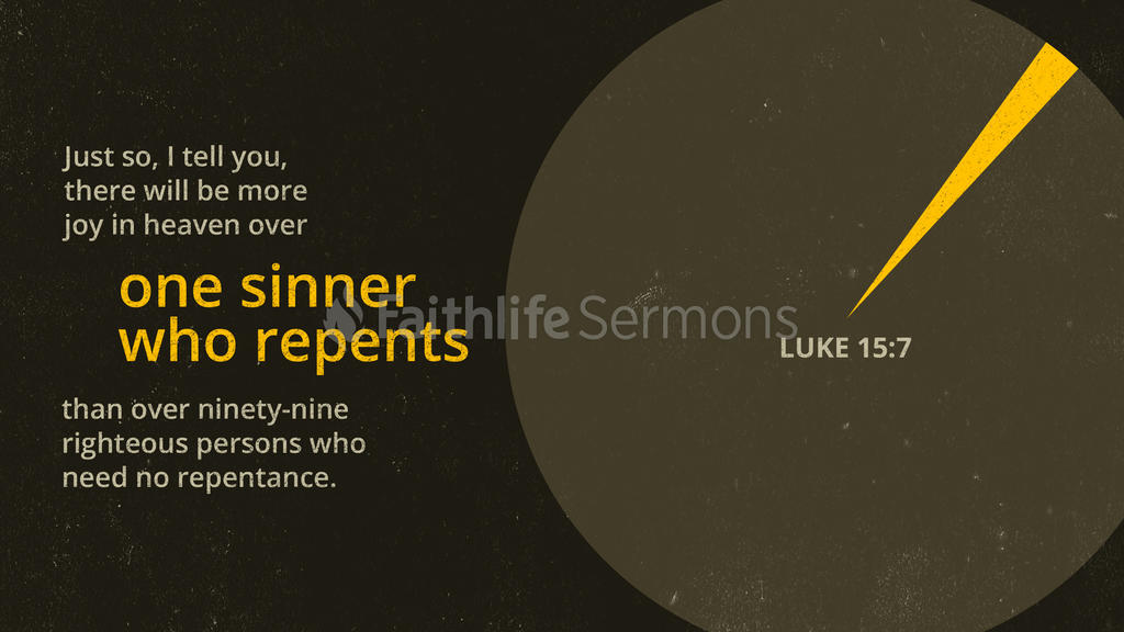 Luke 15:7 large preview