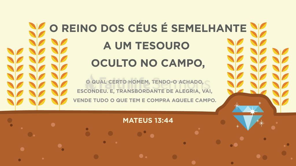 Mateus 13.44 large preview