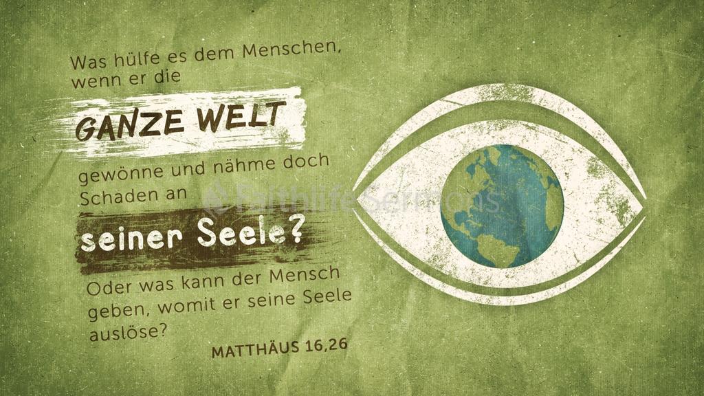 Matthäus 16,26 large preview