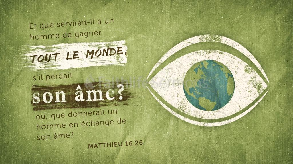 Matthieu 16.26 large preview