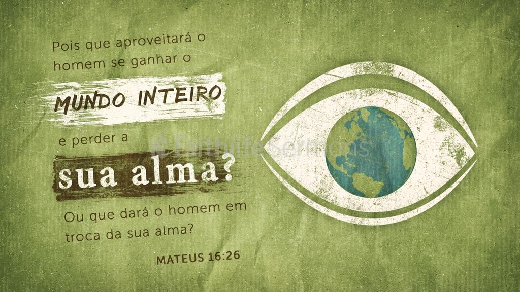 Mateus 16.26 large preview