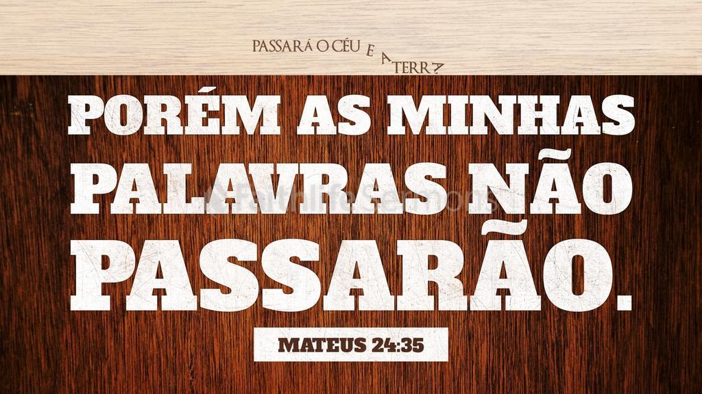 Mateus 24.35 large preview