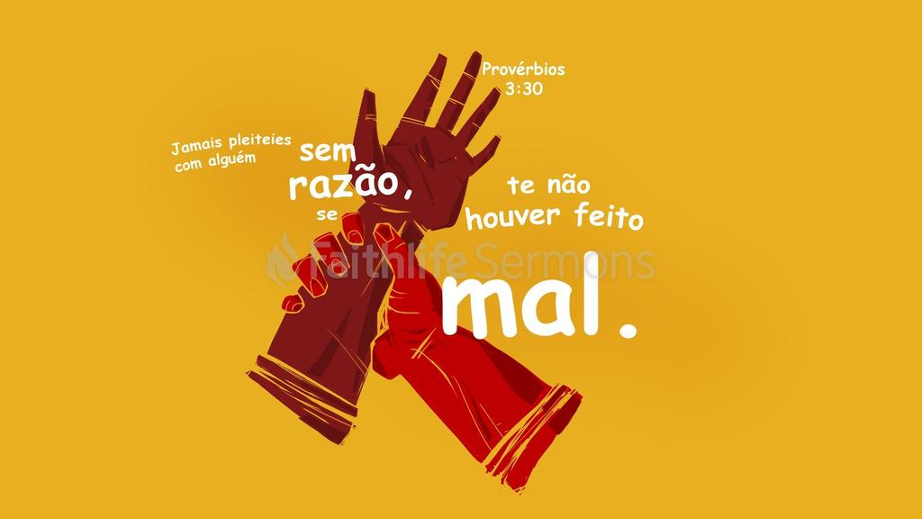 Provérbios 3.30 large preview
