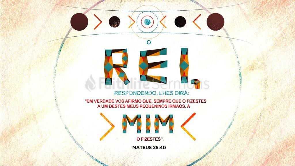 Mateus 25.40 large preview