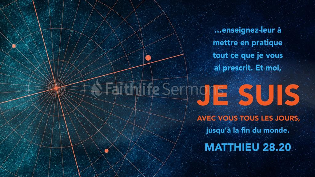 Matthieu 28.20 large preview