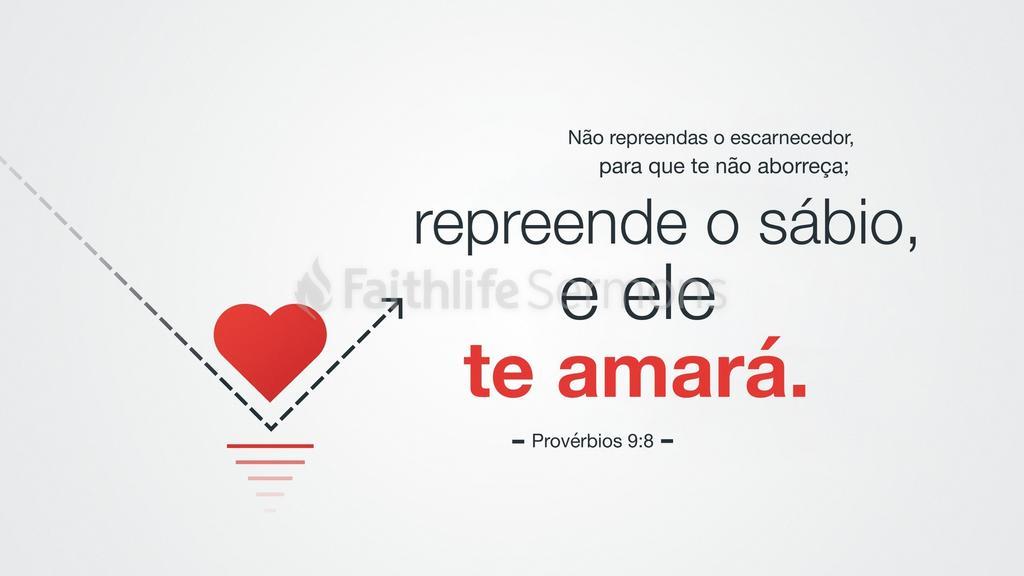 Provérbios 9.8 large preview