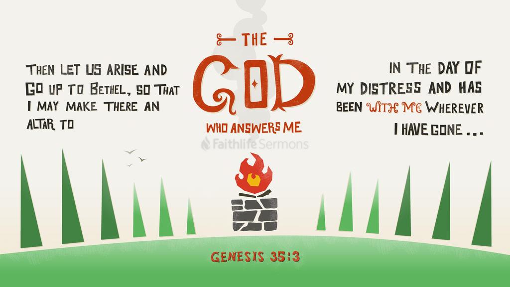 Genesis 35:3 large preview