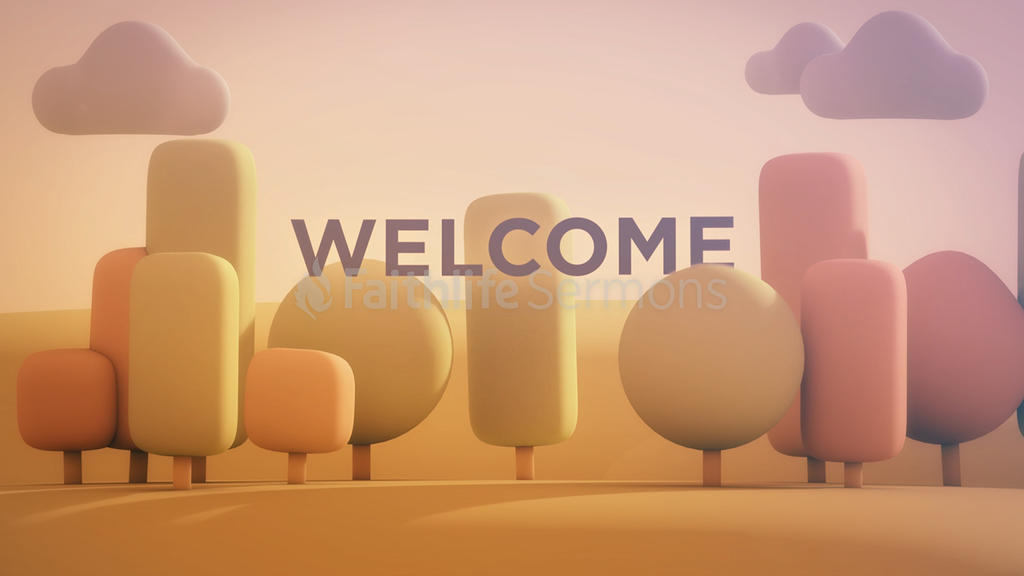 Animated Autumn welcome 16x9 preview