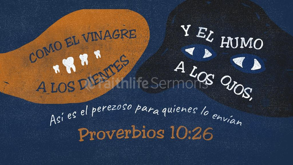 Proverbios 10 preview