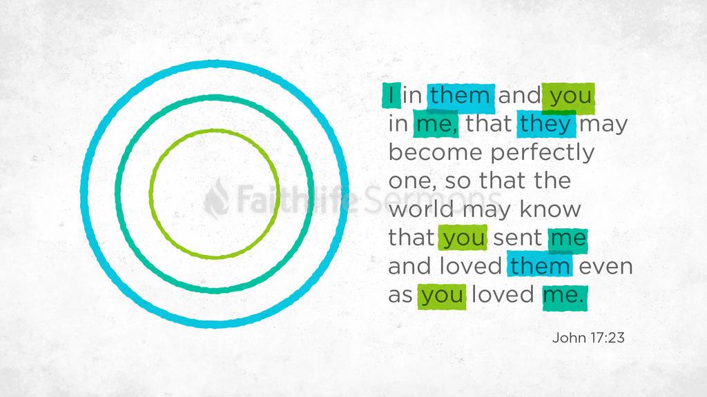 John 17:23 large preview