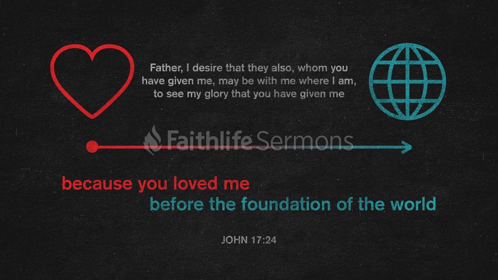 John 17:24 large preview