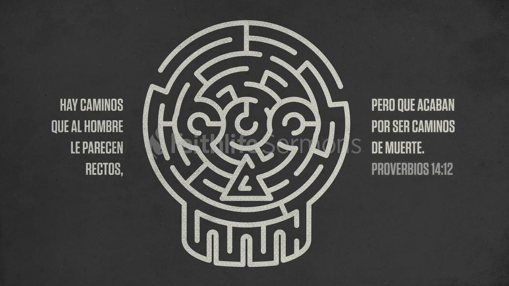 Proverbios 14 preview