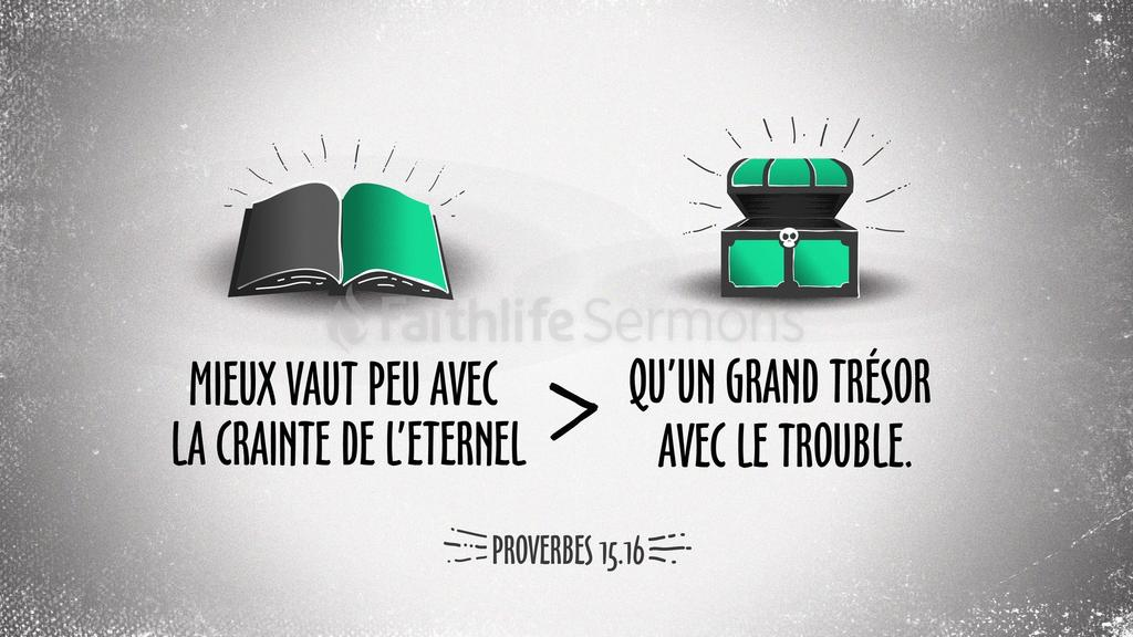 Proverbes 15.16 large preview
