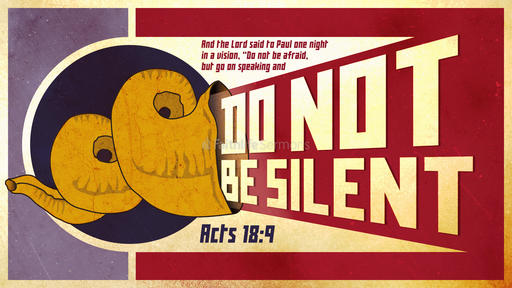 Acts 18:9