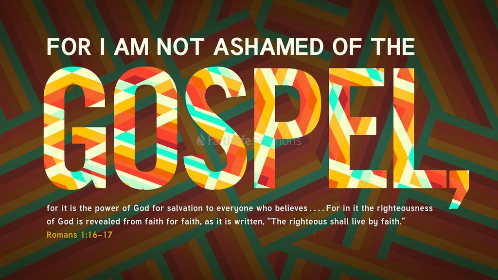 Romans 1:16–17 large preview