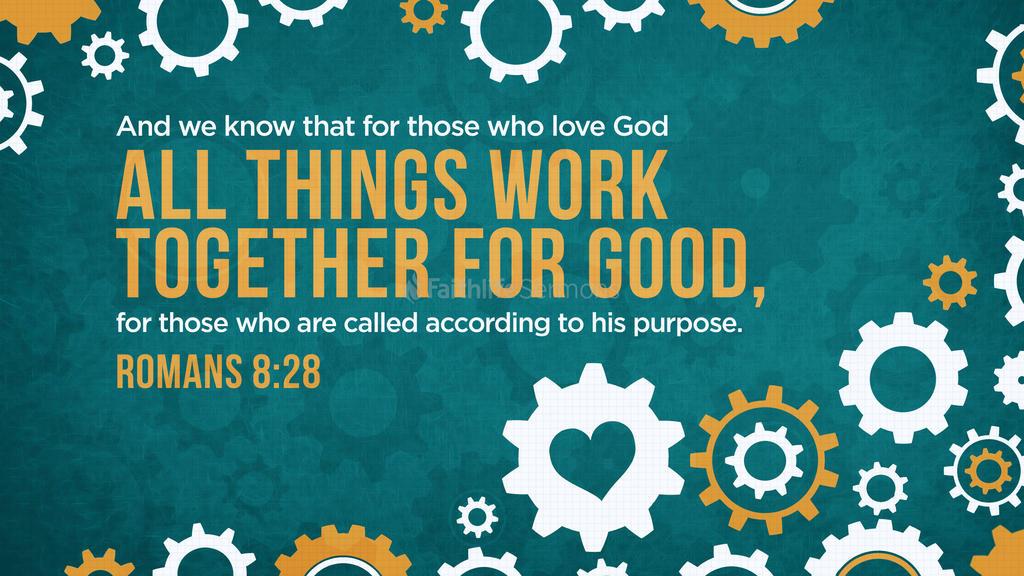 Romans 8:28 large preview