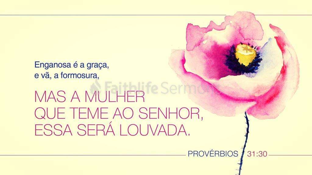 Provérbios 31 preview