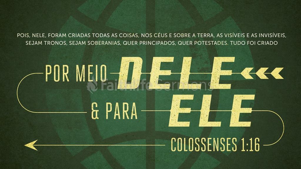 Colossenses 1 preview